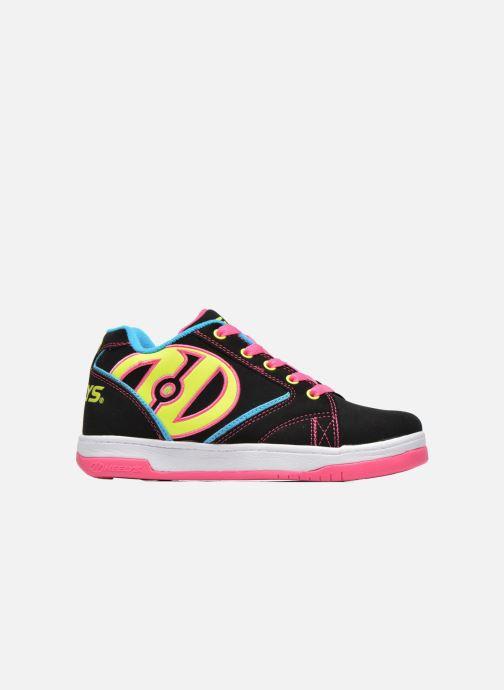 Sneakers Heelys Propel 2.0 Zwart achterkant