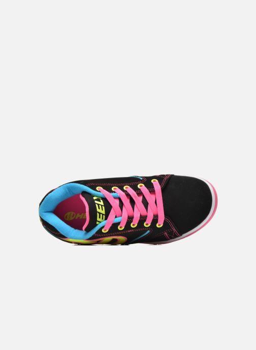 Sneakers Heelys Propel 2.0 Zwart links