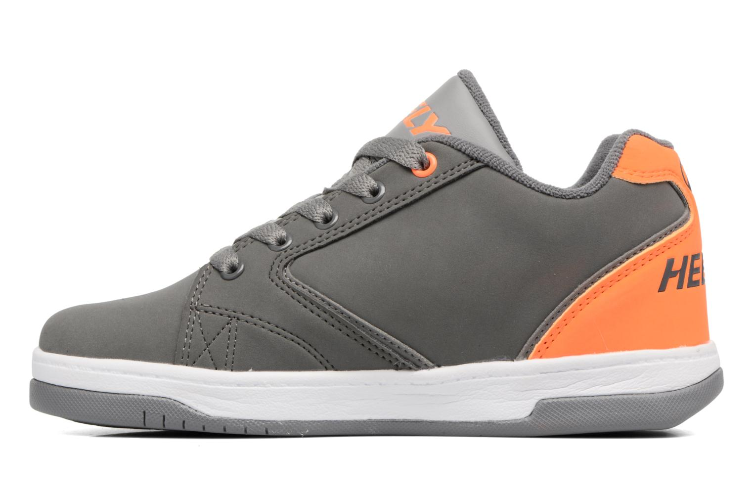 Baskets Heelys Propel 2.0 Gris vue face
