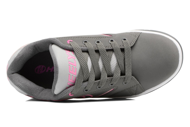 Baskets Heelys Propel 2.0 Gris vue gauche