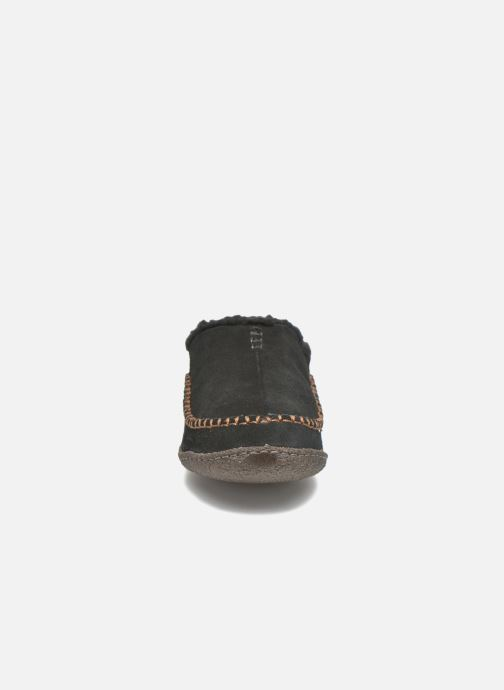 Pantoffels Sorel Falcon Ridge Zwart model