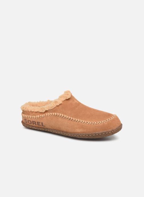 Pantofole Uomo Lanner Ridge