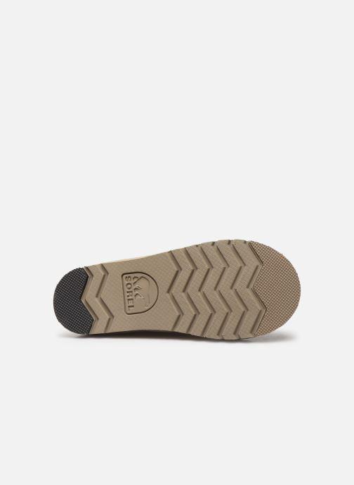 Boots en enkellaarsjes Sorel Newbie Grijs boven