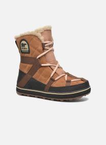 Zapatillas de deporte Mujer Glacy Explorer Shortie