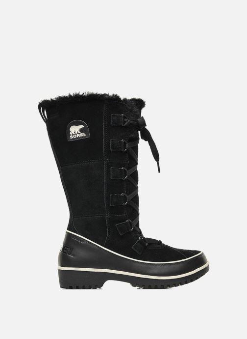 Zapatillas de deporte Sorel Tivoli High II Negro vistra trasera