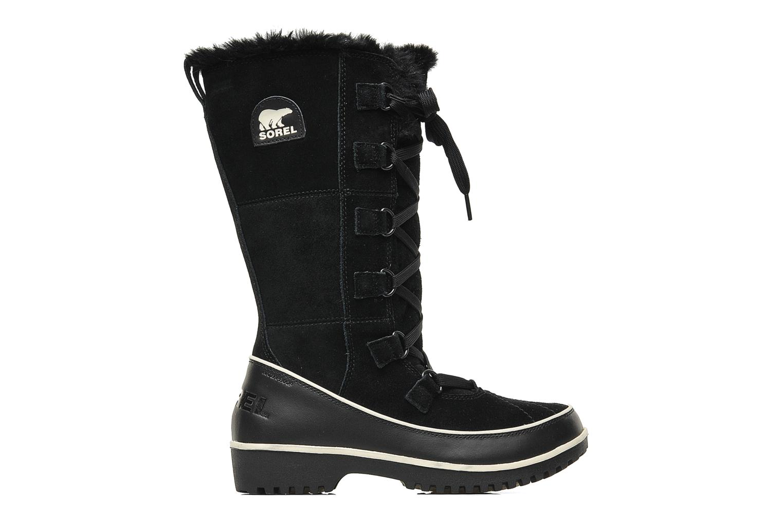 Chaussures de sport Sorel Tivoli High II Noir vue derrière