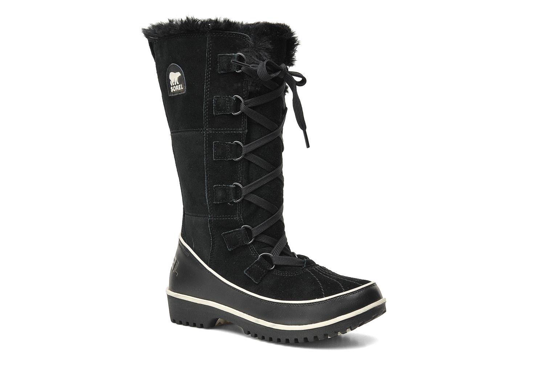 Nuevo zapatos Sorel Tivoli High de II (Negro) - Zapatillas de High deporte en Más cómodo 8db549