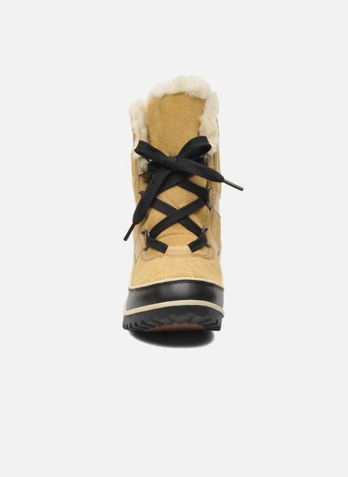 Sport shoes Sorel Tivoli II Beige model view