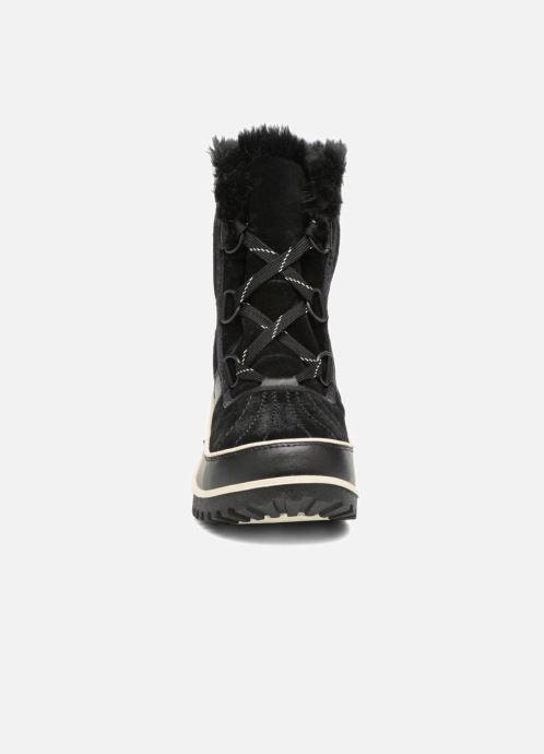 Sport shoes Sorel Tivoli II Black model view