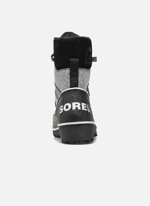 Sport shoes Sorel Tivoli II Grey view from the right