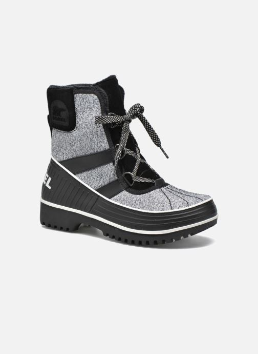 Sport shoes Sorel Tivoli II Grey detailed view/ Pair view