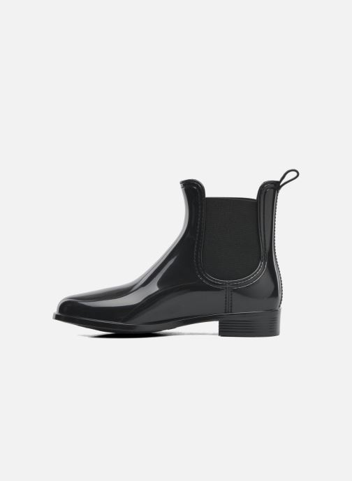 Ankle boots Lemon Jelly Comfy Black front view