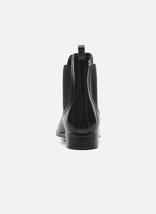 Bottines et boots Lemon Jelly Comfy Noir vue droite