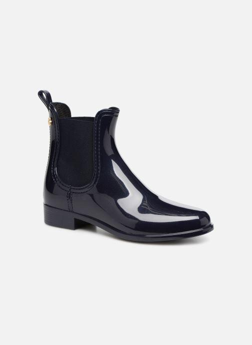 Bottines et boots Lemon Jelly Comfy Bleu vue détail/paire