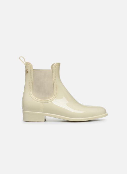 Boots en enkellaarsjes Lemon Jelly Comfy Wit achterkant