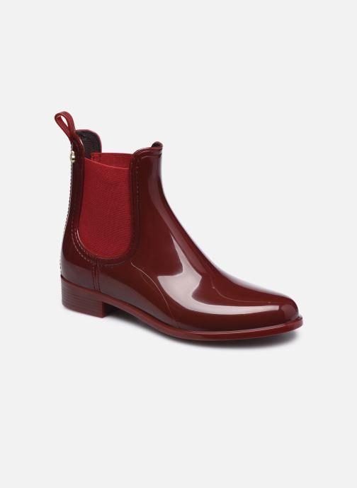 Boots en enkellaarsjes Lemon Jelly Comfy Rood detail