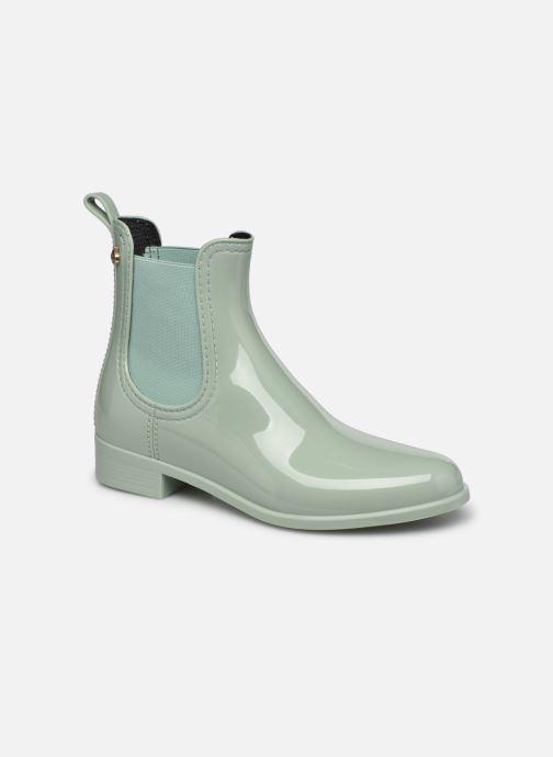 Bottines et boots Lemon Jelly Comfy Vert vue détail/paire