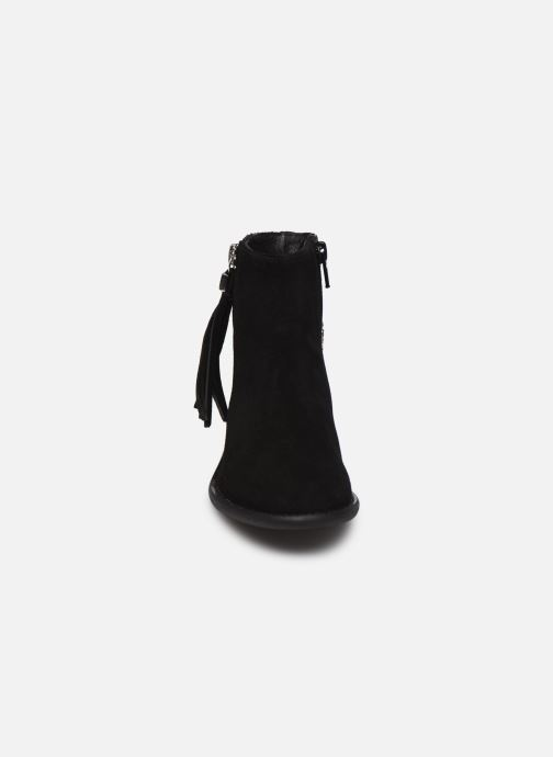 Stiefeletten & Boots Yep Amelle schwarz schuhe getragen