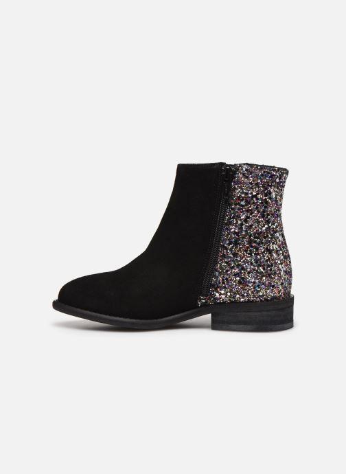 Stiefeletten & Boots Yep Amelle schwarz ansicht von vorne