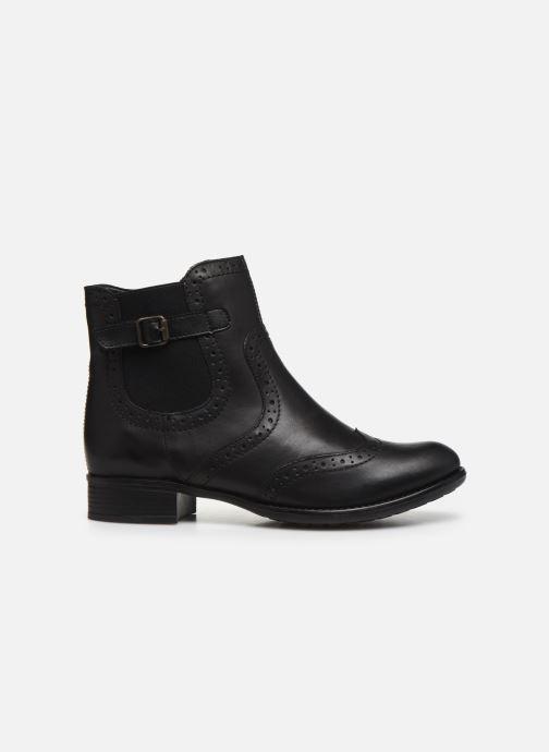 Bottines et boots Remonte Carlla R6470 Noir vue derrière