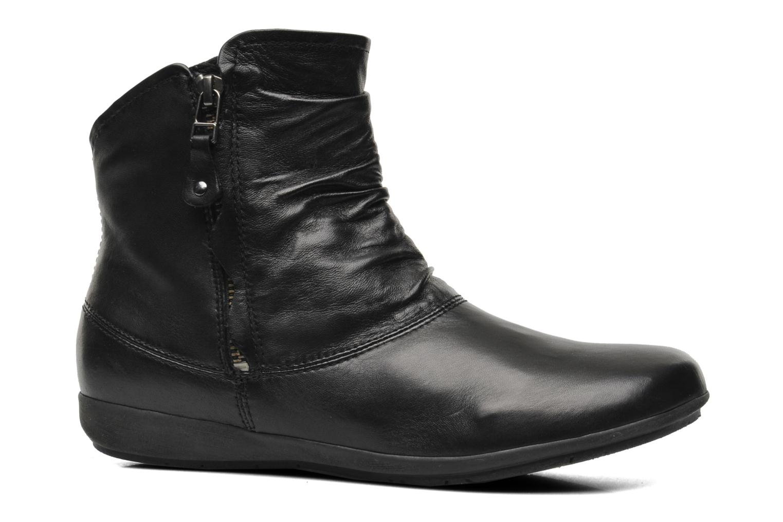 Bottines et boots Josef Seibel Faye 05 Noir vue gauche