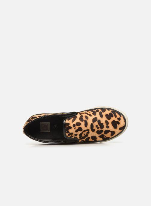 Sneakers Colors of California Ella Beige links