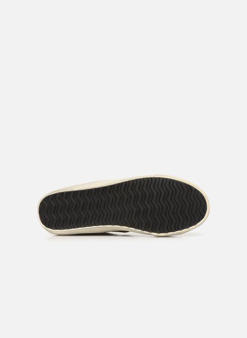 Sneakers Colors of California Ella Beige boven