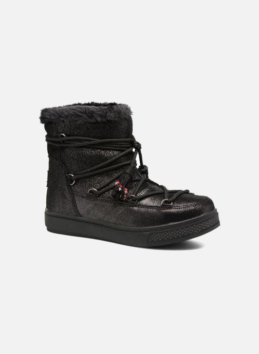 Bottines et boots Colors of California Fiore Noir vue détail/paire