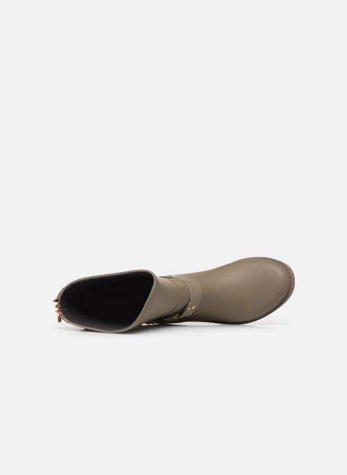 Stiefeletten & Boots Colors of California Greta braun ansicht von links