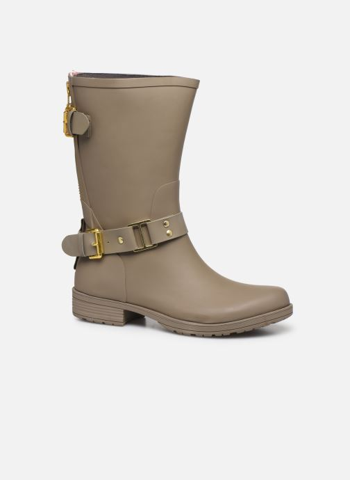 Boots en enkellaarsjes Colors of California Greta Bruin detail