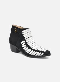 Ankle boots Women Robert velours