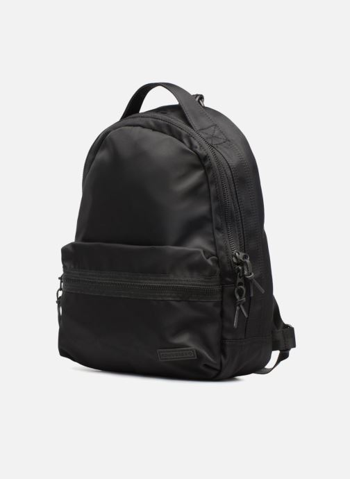 Sacs à dos Converse Mini Backpack Noir vue portées chaussures