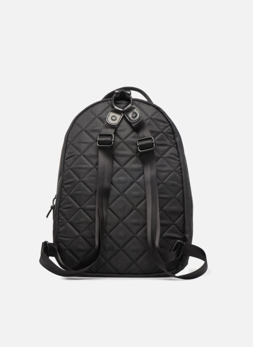 Mochilas Converse Mini Backpack Negro vista de frente
