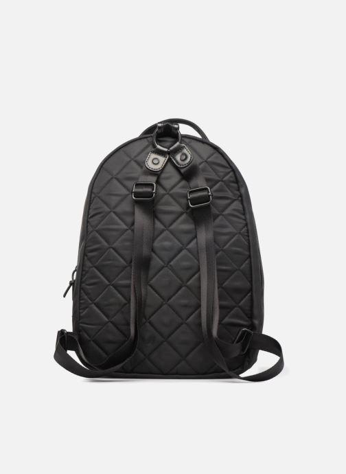 Sacs à dos Converse Mini Backpack Noir vue face