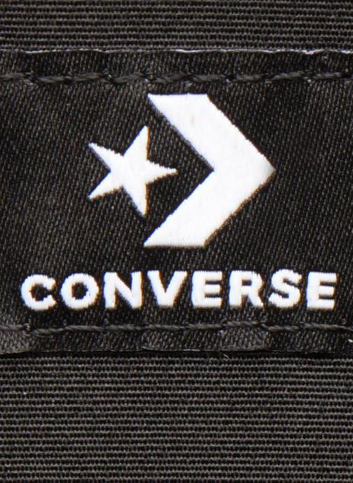 Rugzakken Converse Mini Backpack Zwart achterkant