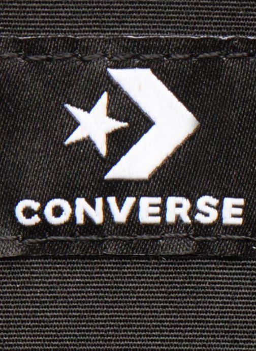 Mochilas Converse Mini Backpack Negro vistra trasera