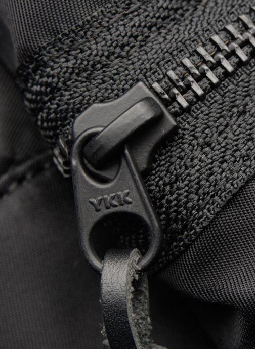 Sacs à dos Converse Mini Backpack Noir vue gauche