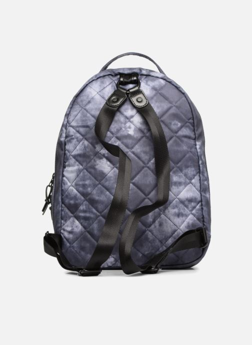 Sacs à dos Converse Mini Backpack Gris vue face