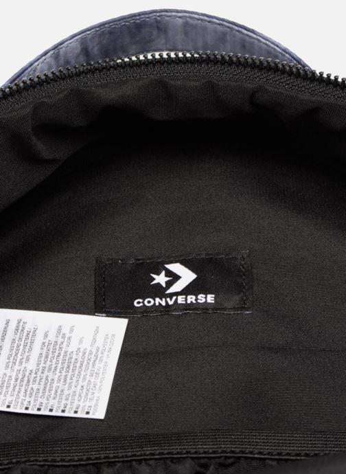 Rygsække Converse Mini Backpack Grå se bagfra
