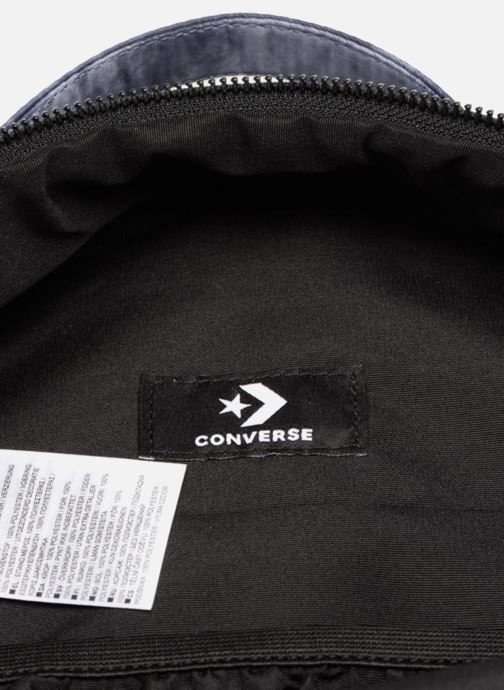 Rucksacks Converse Mini Backpack Grey back view