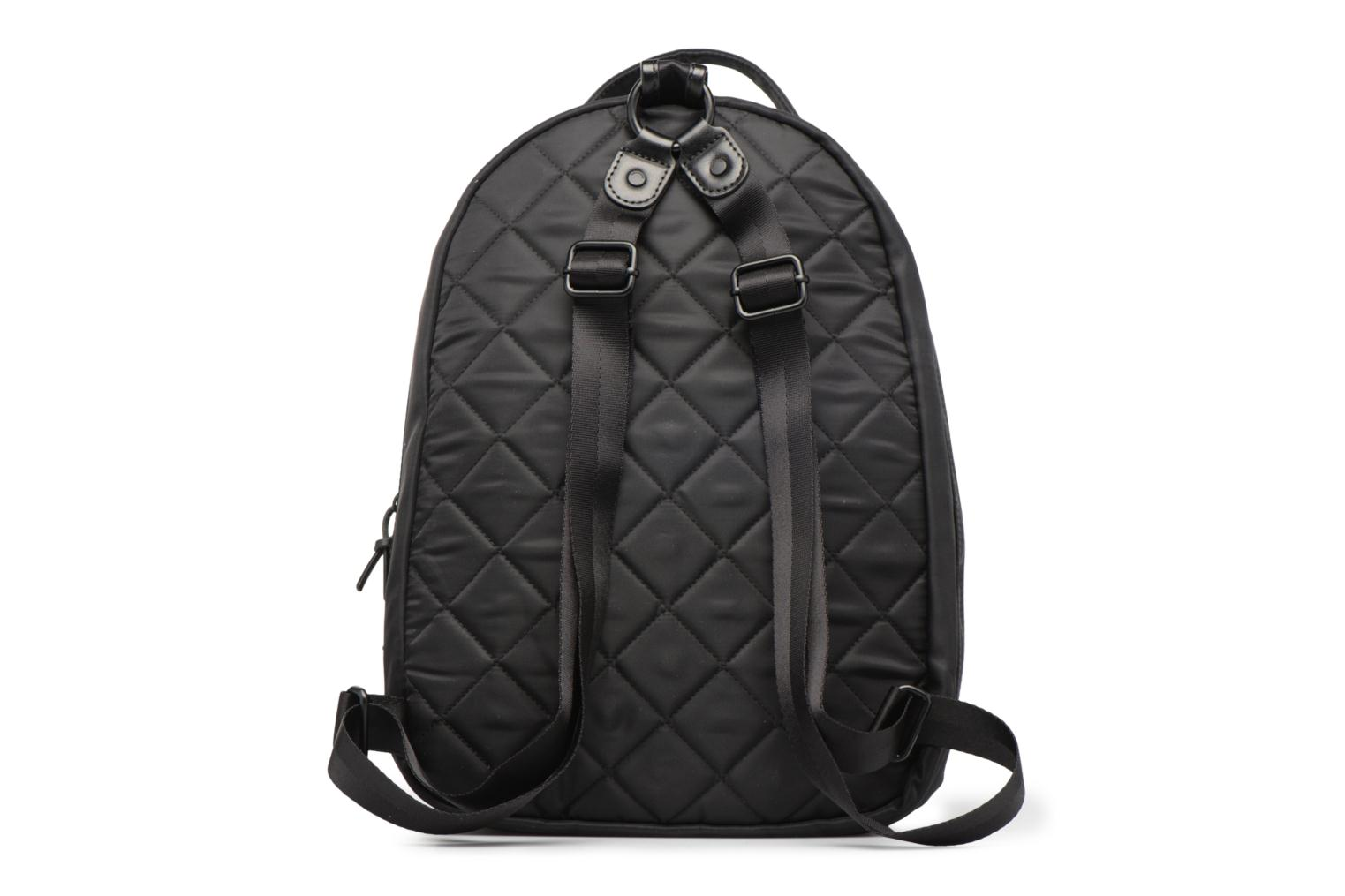 Sacs à dos Converse Mini Backpack Noir vue face