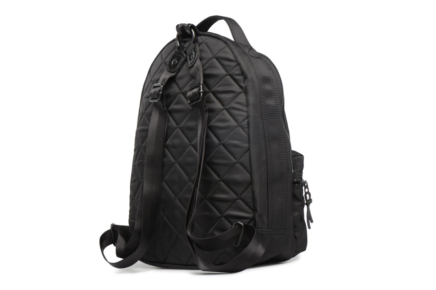 Rucksacks Converse Mini Backpack Black view from the right