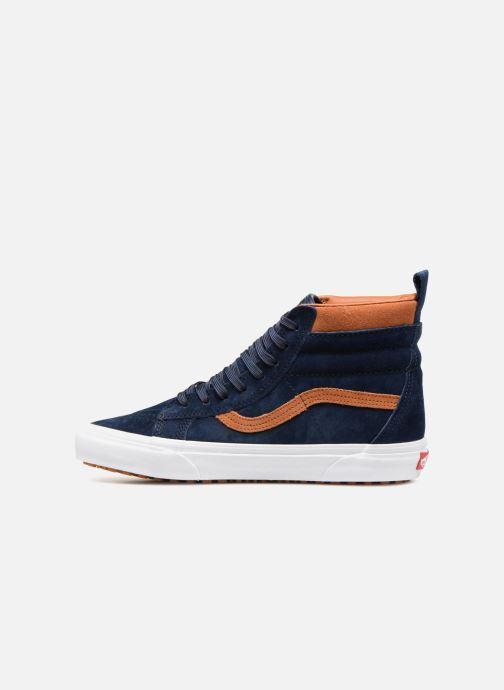 Sneakers Vans SK8-Hi MTE Azzurro immagine frontale