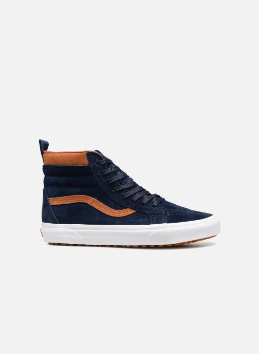 Sneakers Vans SK8-Hi MTE Azzurro immagine posteriore