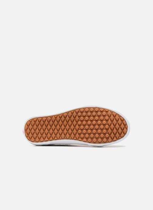 Sneakers Vans SK8-Hi MTE Azzurro immagine dall'alto