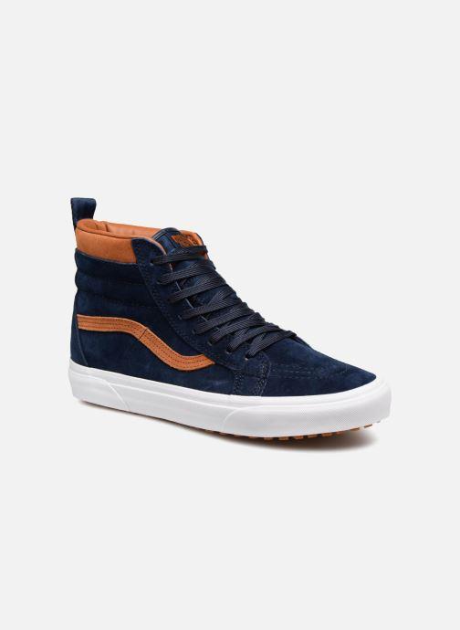 Vans SK8-Hi MTE (Nero) (Nero) (Nero) - scarpe da ginnastica chez   Una Grande Varietà Di Merci    Uomini/Donna Scarpa  04bd41