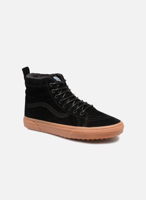 ca2ef3a37fc Vans SK8-Hi MTE (Zwart) - Sneakers chez Sarenza (333175)