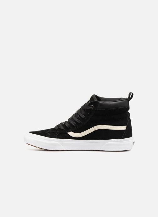 Sneakers Vans SK8-Hi MTE Zwart voorkant