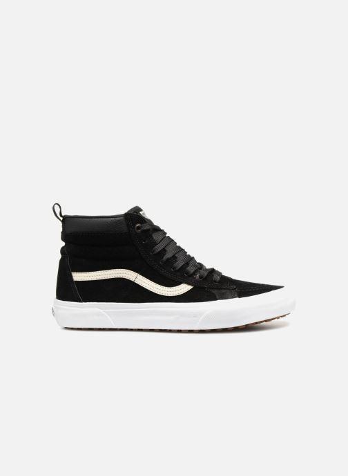 Sneakers Vans SK8-Hi MTE Zwart achterkant