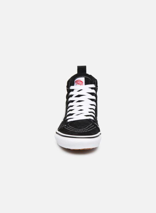 Sneakers Vans SK8-Hi MTE Svart bild av skorna på